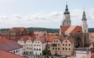 Потрясающие маленькие города Польши, о которых не знают многие туристы
