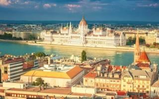Самые интересные, колоритные и самобытные города Венгрии