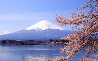 Исторические места в японии