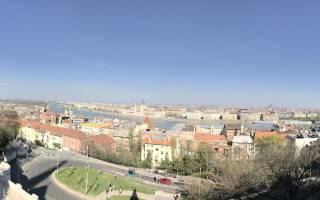 ТОП-25: достопримечательности Будапешта с картой