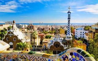 Испания — всё, что нужно знать туристу о королевстве Испания для отдыха