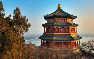 Достопримечательности Пекина: Топ-35 (МНОГО ФОТО)