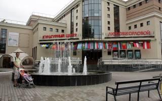 Где погулять летом с ребенком в Звенигороде