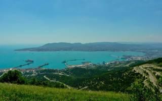 Интересные места в новороссийске и окрестностях