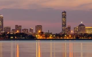 Бостон (город в США) — это… Что такое Бостон (город в США)?