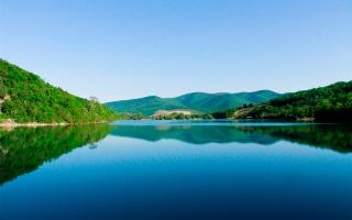 Краснодарский край и его главные достопримечательности с описанием и фото