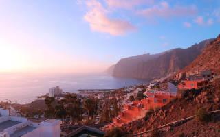 Где лучше отдыхать на Тенерифе — 5 курортов