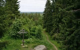 Самые красивые места Вологодской области (Фото)