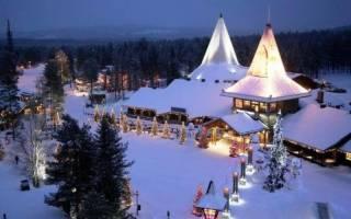 Финляндия достопримечательности что посмотреть в Финляндии летом, куда поехать отдохнуть, зимой