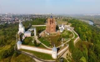 Брянск: достопримечательности, что посмотреть за один день