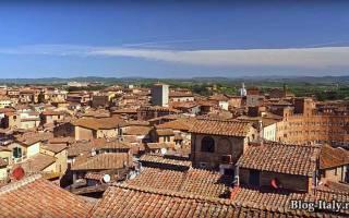 Siena италия