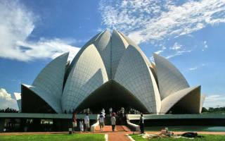 Что посмотреть в Дели: наша самостоятельная прогулка