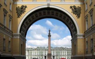 Интересные факты о Санкт-Петербурге, которые вас удивят.