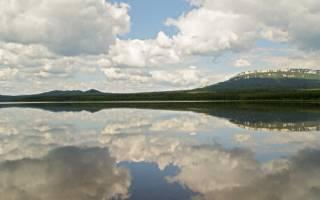 Самые красивые места Челябинской области (Фото)