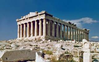 Греция краткое описание страны