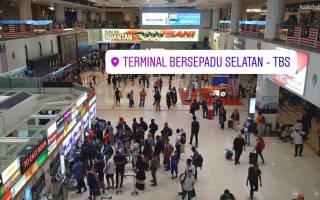 Общественный транспорт в Куала-Лумпуре: от метро до такси