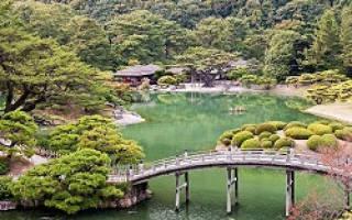 Лучшие места в токио