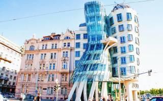 Самые красивые города Чехии, которые стоит посетить