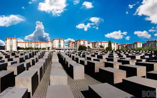 Что стоит посетить в берлине