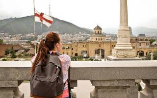 Достопримечательности Тбилиси — что посмотреть в первую очередь?