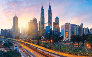Чем заняться в малайзии