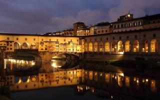 Флоренция — Путеводитель Викигид Wikivoyage