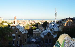 Что стоит посмотреть в Барселоне: самые интересные места
