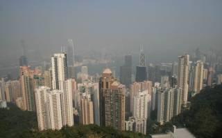 Осваиваем Гонконг самостоятельно