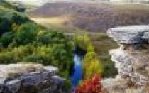 Самые красивые места липецкой области