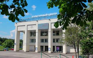 Афиша Город: 144 лучших места в Москве – Архив