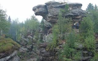 Достопримечательности Пермского края: самые красивые и интересные места