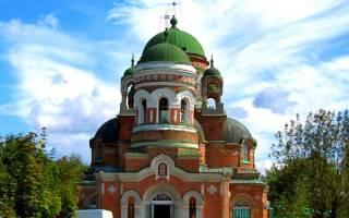 Красивые места ростова и ростовской области