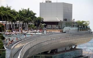 Что посмотреть в Сингапуре за 2 дня