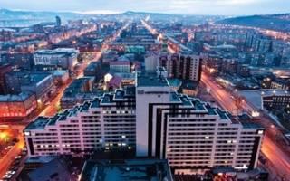 День города Красноярск в 2020 году. История, герб, флаг, гимн Красноярска