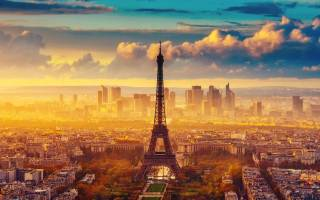 Что нужно обязательно посетить в париже