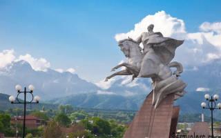 Что посмотреть в Владикавказе, достопримечательности и интересные места Владикавказа
