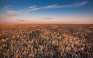 Красивые природные места в казахстане