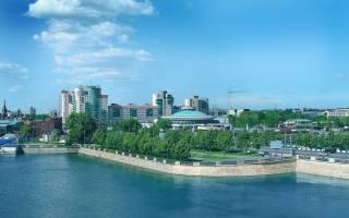 Куда сходить в Челябинске — интересные места, достопримечательности и отзывы