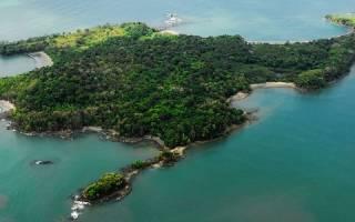 Острова Панамы, заслуживающие внимания экспатов