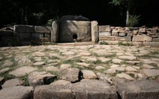 Самые древние сохранившиеся здания России