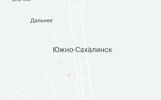 Южно-Сахалинск: достопримечательности, особенности города, средние зарплаты, цены