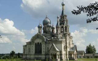 Самые красивые места Ярославской области (Фото)