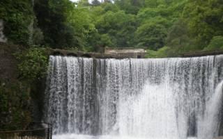 Горы Абхазии: отдых и советы туристам