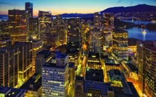 Ванкувер (город в Канаде) — это… Что такое Ванкувер (город в Канаде)?