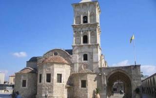 ТОП-12 лучших достопримечательностей Ларнаки: куда сходить туристам в городе?