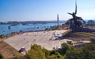 Что посетить в Севастополе летом, зимой, с детьми, что посмотреть за один день в городе и окрестностях
