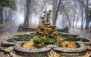 Достопримечательности города Ставрополь