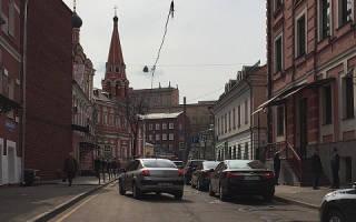 Самые красивые и интересные места в Москве — Узнай Москву.