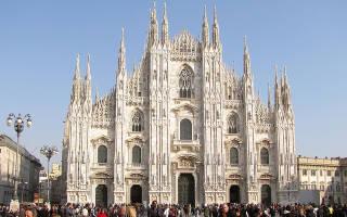 Топ 10 достопримечательностей Милана