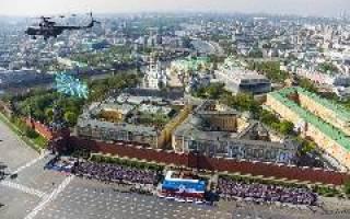 Московские памятники культуры